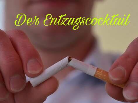Schluss mit dem Rauchen!