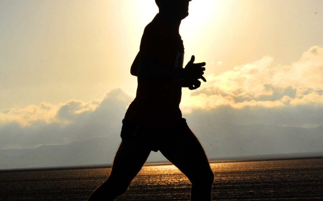 Laufen Sie mit ätherischen Ölen zum Erfolg!