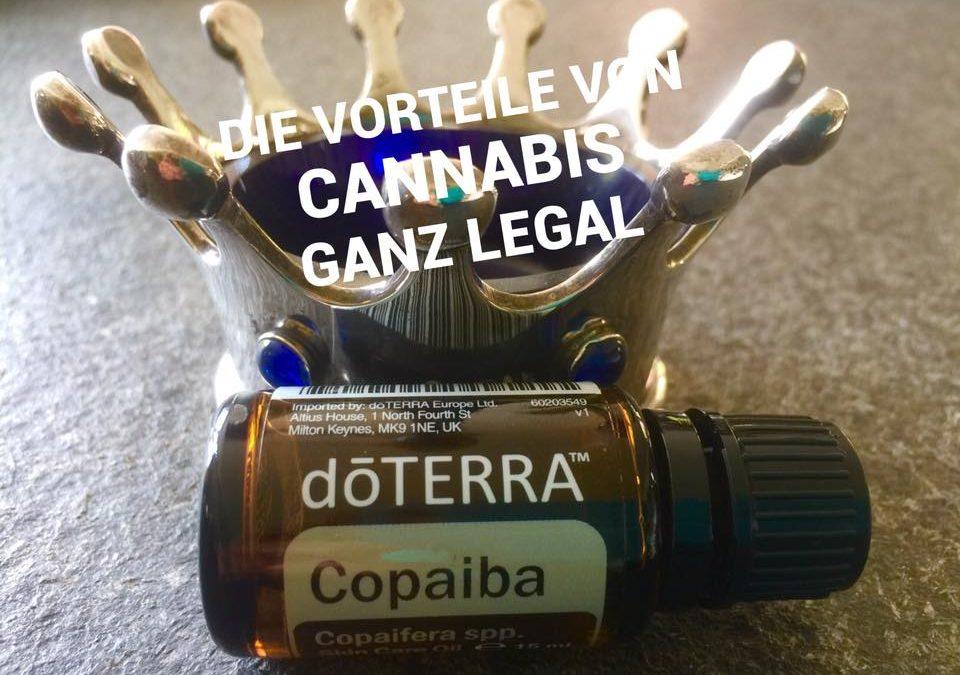 Copaiba– in Wort und Bild (Video)