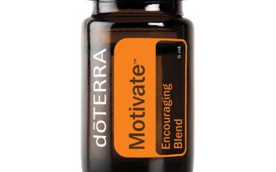 """""""Motivate"""" – Das Öl der Ermutigung"""