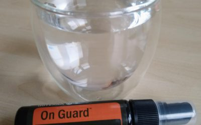 On Guard – Spray
